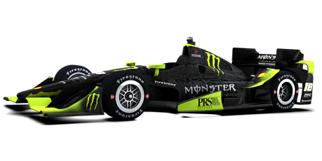 Monster Energy - #18