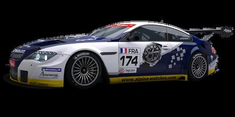 MP Racing - #174