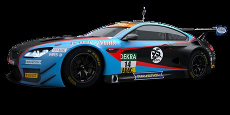 MRS GT-Racing - #14 Anniversary