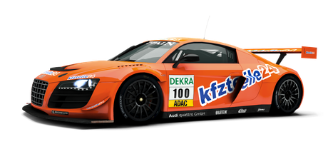 MS Racing - #100