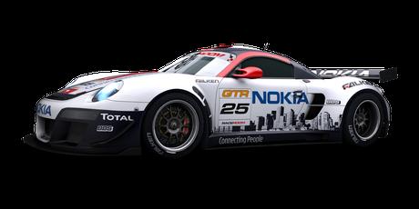 Nokia - #25
