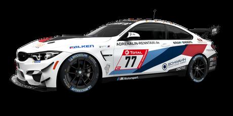 PIXUM Team Adrenalin Motorsport - #77