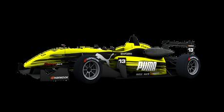 Puma Racing - #13