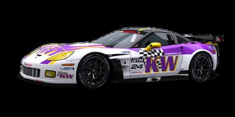 RaceRoom - #24