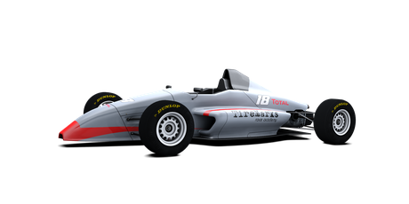 RedBull Racing - #18