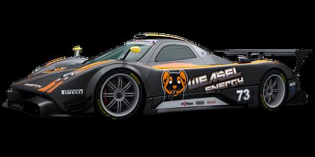 Weasel Energy Racing - #73