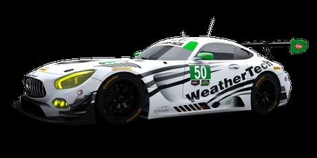 Riley Motorsports - #50