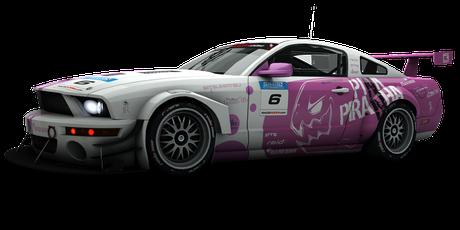 ROOAAR Racing - #6
