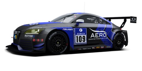 Rotek Racing - #109