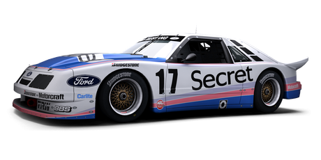 Roush Racing - #17