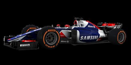 Samsung - #13