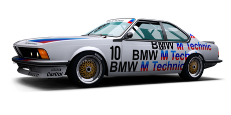 Schnitzer BMW M Technic - #10