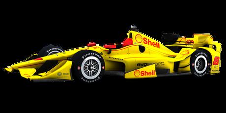 Shell - #8