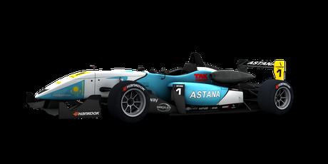 Team Astana - #1