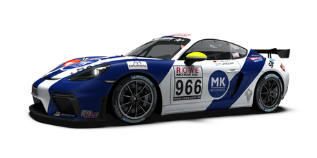 Team Mathol Racing e.V - #966