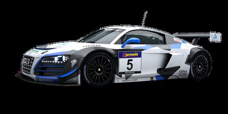 Team Phoenix Racing - #5