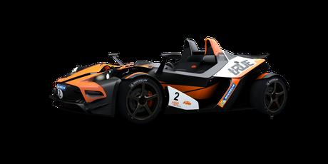 True Racing - #2