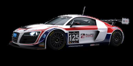 United Autosports - #125