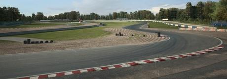 Mantorp Park