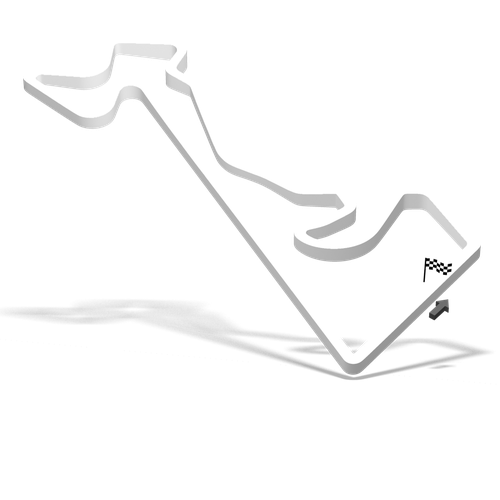 Moscow Raceway - Full