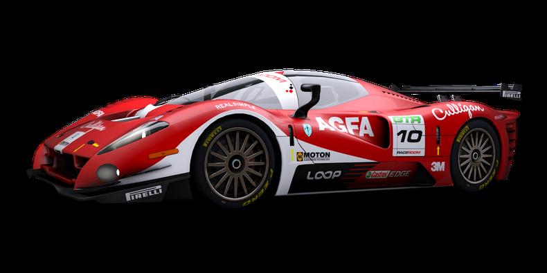 P4-5 Competizione GT2