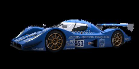 Aquila Racingcars - #453