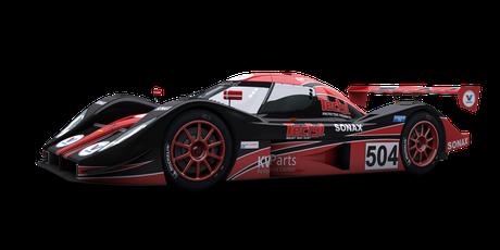 Aquila Racingcars - #504