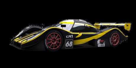 Aquila Racingcars - #68