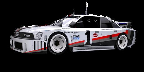 Audi Sport - #1