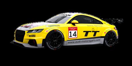 Audi Sport - #14
