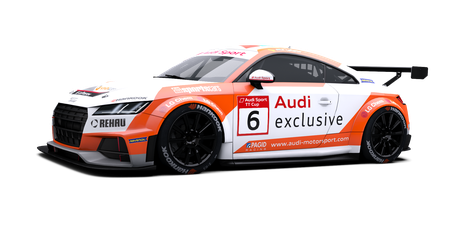 Audi Sport - #6