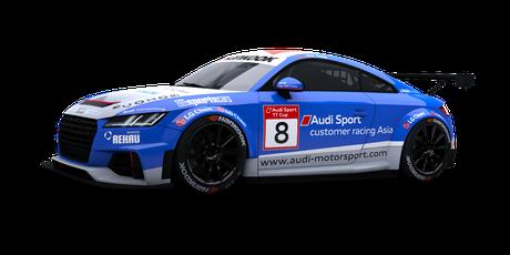 Audi Sport - #8