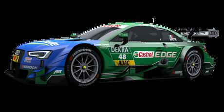 Audi Sport Team Abt Sportsline 2 - #48