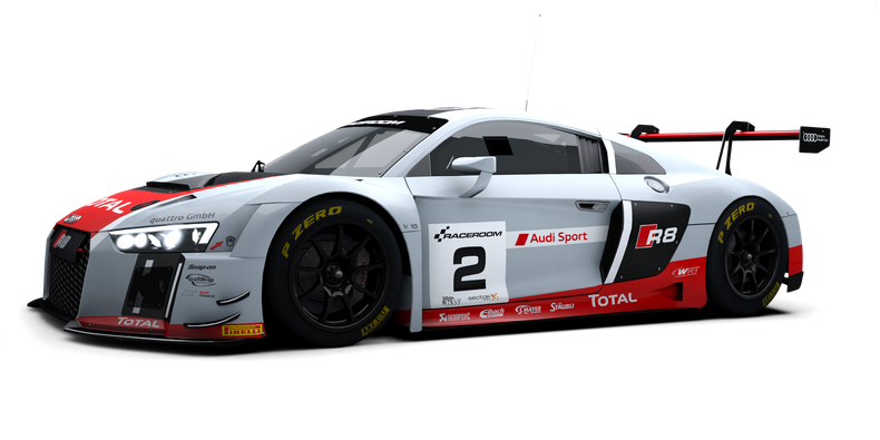 audi r8 lms store raceroom racing experience. Black Bedroom Furniture Sets. Home Design Ideas