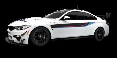 BMW Motorsport - #0