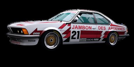 Brun Motorsport - #21