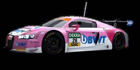 BWT Mücke Motorsport - #26