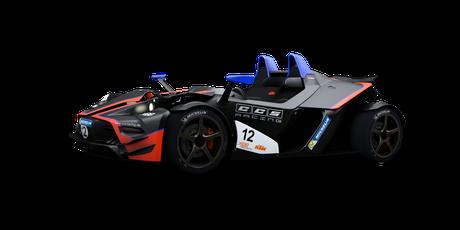 CCS - Racing - #12