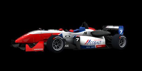 Cobalt Racing Brakes - #7