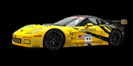 Corvette Racing - #11