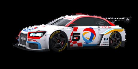 East Sea Motorsports - #5