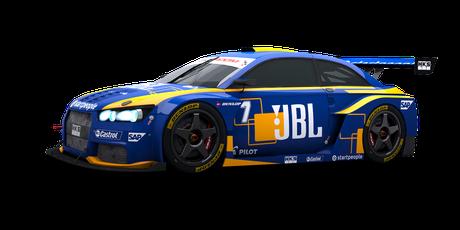 East Sea Motorsports - #7