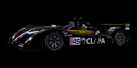 Embassy Racing - #45