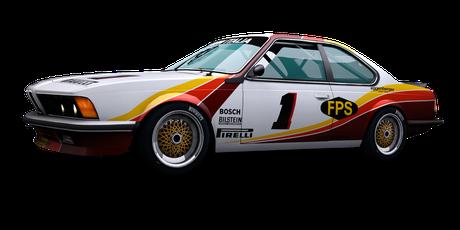 FPS BMW Italia - #01