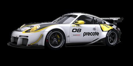 Freedom Racing - #08