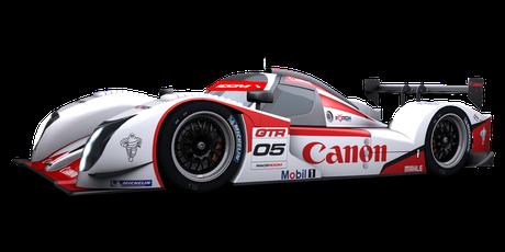 FTS Racing - #5