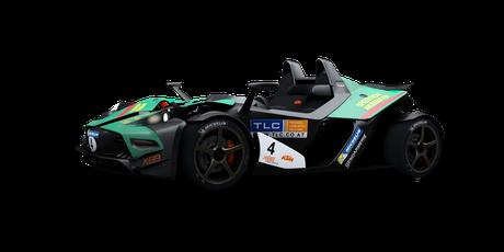 Gendarmerie - Racing - #4