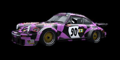 Georges Bourdillat Racing - #90