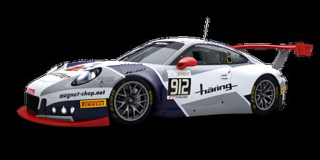 Herberth Motorsport - #912