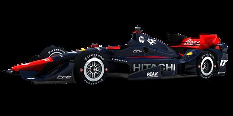 Hitachi - #17